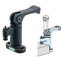 Brida de sujeción pivotante / mecánica / para mecanizado