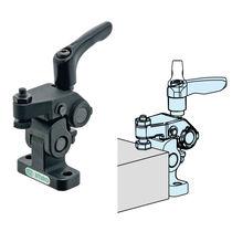 Elemento de apriete mecánico / retráctil / para mecanizado