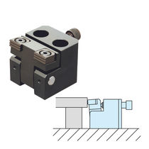 Elemento de apriete manual / horizontal / para mecanizado