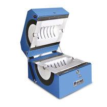 Horno tubular / eléctrico / de laboratorio