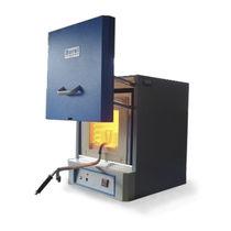 Horno tratamiento térmico / de cámara / eléctrico / en atmósfera controlada