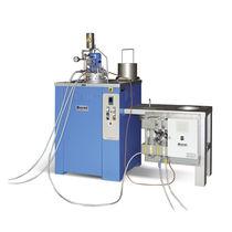 Horno tratamiento térmico / de foso / eléctrico / multigás