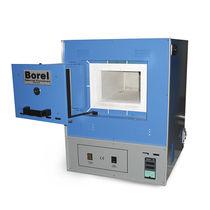 Horno tratamiento térmico / de cámara / eléctrico