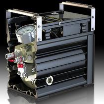 Grupo hidráulico de motor eléctrico / para herramienta