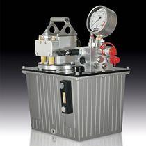 Grupo hidráulico de motor eléctrico / de motor neumático