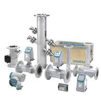 Caudalímetro por ultrasonidos / para líquido / con batería / con sonda interna