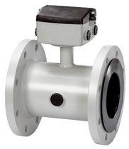 Caudalímetro electromagnético / para agua / en línea