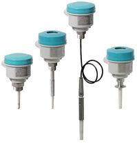 Interruptor de nivel capacitivo / para sólidos / para líquidos / digital