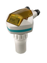 Transmisor de nivel por ultrasonidos / para líquido / para recipiente / HART