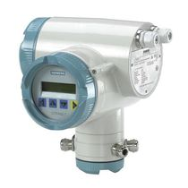 Transmisor de caudal por ultrasonidos / antideflagrante