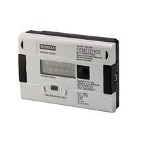 Caudalímetro por ultrasonidos / para líquido / con batería / clamp-on