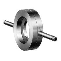 Caudalímetro másico / de diafragma / de presión diferencial / para líquido