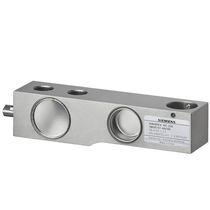 Celda de carga de cizallamiento / tipo viga / de acero inoxidable / de galga extensométrica