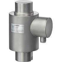 Celda de carga de compresión / en línea / de acero inoxidable / de galga extensométrica