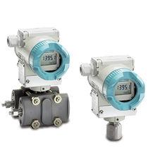 Transmisor de presión diferencial / PROFIBUS / HART