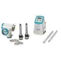 Caudalímetro por ultrasonidos / para líquido / en línea