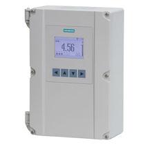 Controlador de nivel por ultrasonido / para tolva / para sólidos y líquidos