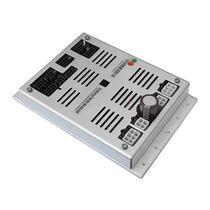 Servo-amplificador DC / 2 ejes / CANopen / 60 V