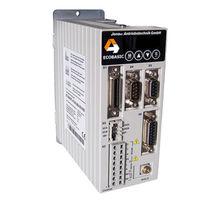 Servo-amplificador trifásico / sin escobillas / 1 eje / CANopen