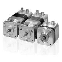 Servomotor de alto par / bifásico / DC / de alta precisión