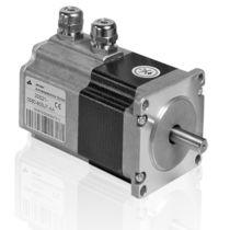 Servomotor bifásico / DC / de alto par / de alta precisión