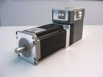 Servomotor DC / sin escobillas / con control de movimiento integrado