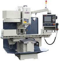 Fresadora CNC / 3 ejes / vertical / de banco fijo