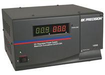 Alimentación eléctrica AC/DC / rectificado / benchtop / regulada