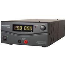 Alimentación eléctrica AC/DC / conmutadas / tipo caja / benchtop