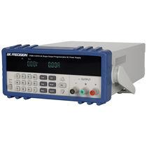 Alimentación eléctrica AC/DC / rectificado / benchtop / programable