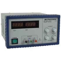 Alimentación eléctrica AC/DC / conmutadas / benchtop / tipo caja