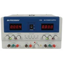 Alimentación eléctrica AC/DC / rectificado / benchtop / de laboratorio