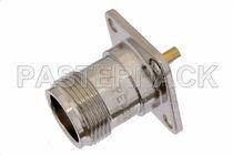 Conector RF / coaxial / DIN / de tipo ST & SC