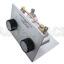 Atenuador digital por escalones / RF / de banda ancha