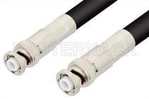 Ensamblaje de cables RF / de alta tensión