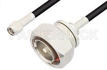 Ensamblaje de cables SMA