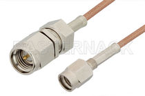 Ensamblaje de cables SMA / RF / flexible