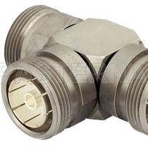 Adaptador para cable coaxial / DIN