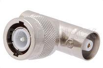 Adaptador para cable coaxial