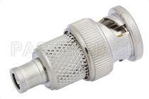Adaptador para cable coaxial / SMB