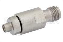 Adaptador para cable coaxial / SMP