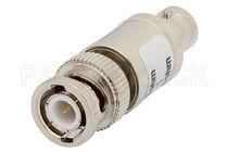 Transformador coaxial / de potencia / encapsulado en resina / de alta impedancia