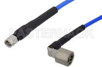Ensamblaje de cables TNC / SMA / RF / moldeado