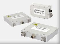 Amplificador de señal / de conmutación / por transmisión / compacto
