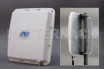 Antena de panel / RF / patch / direccional