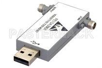 Amplificador de banda ancha