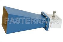Antena de bocina / con adaptador