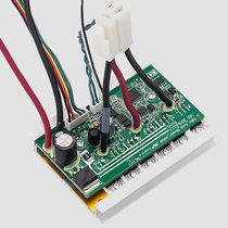 Controlador de motor sin escobillas / DC / analógico