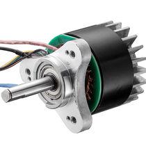 Motor DC / sin escobillas / 40V / para la robótica