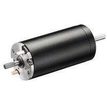 Motor DC / con escobillas / 36V / sin núcleo